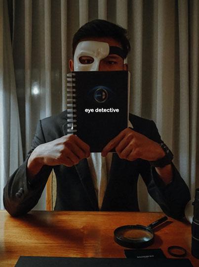 detective private