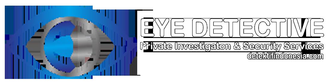 Private Investigator Eye Detective Indonesia