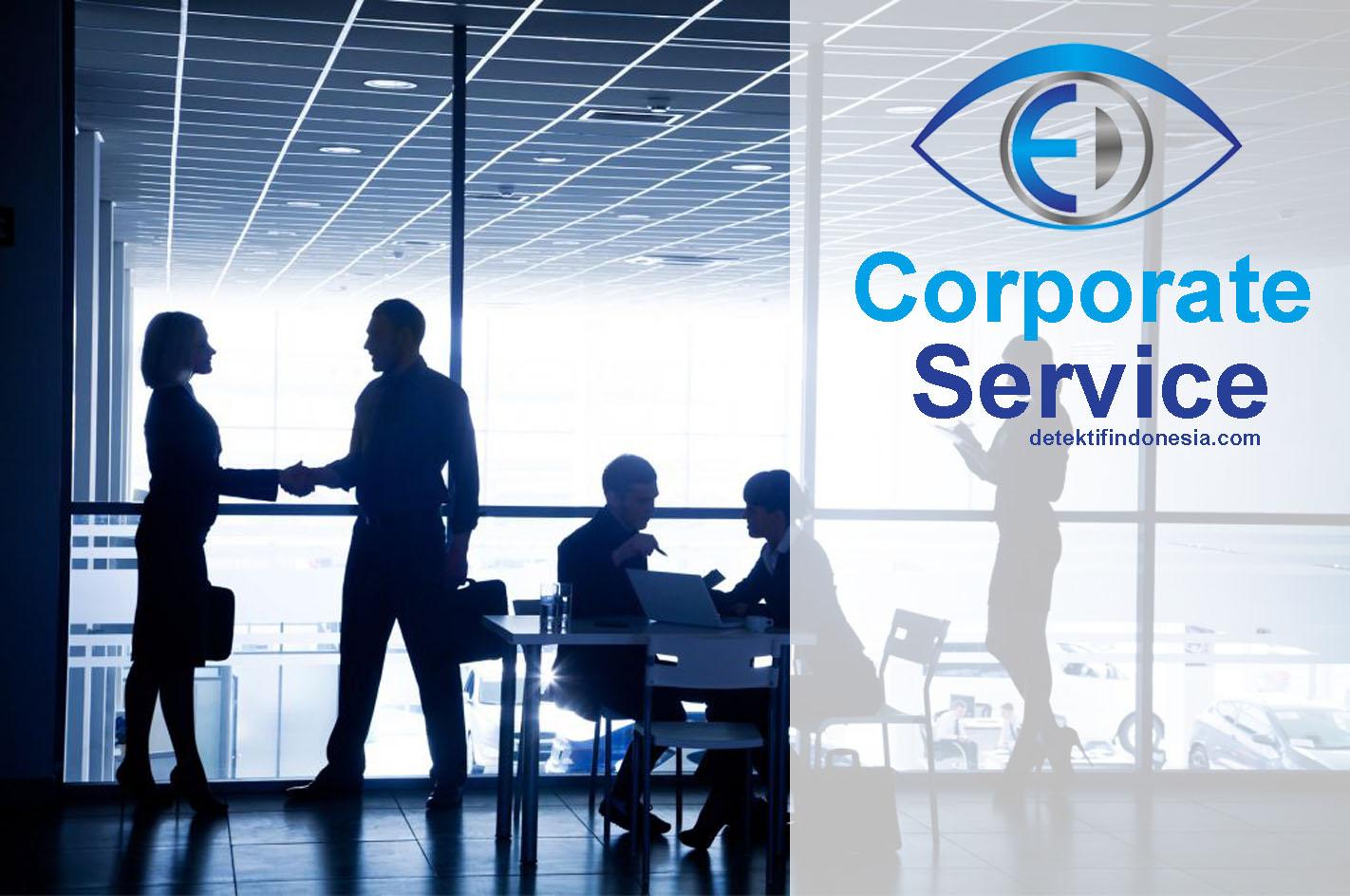 private investigator coorporate