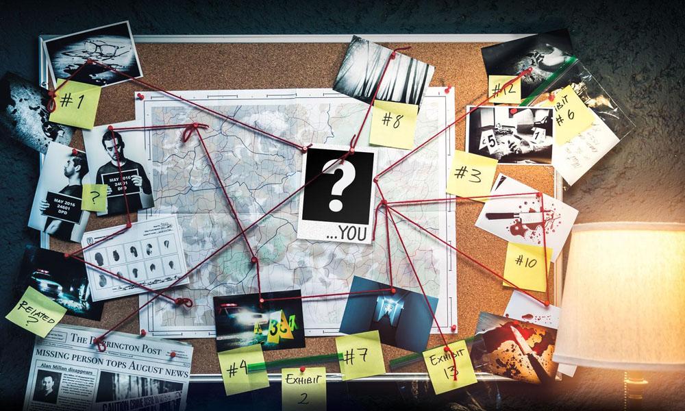 Ini Dia 3 Jenis Detektif Yang Perlu Kamu Ketahui