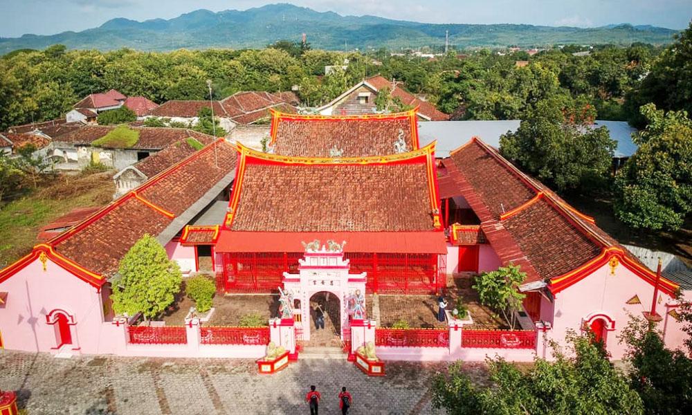 Wisata Kota Tua Rembang Mengajakmu Menjadi Detektif